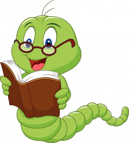 Image result for imagenes de gusanos animados